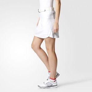 Adidas Women's Essentials 3-Stripe Skort